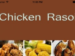 Chicken Rasoi 1.1 Screenshot