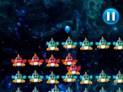 Chicken Shooter Game Free 1.0 Screenshot