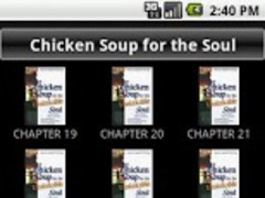 Chicken Soup for the Soul 20120520 Screenshot