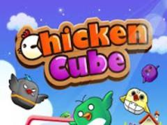 ChickenCube 1.0 Screenshot