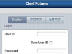 Chief Futures(SP) 1.0 Screenshot
