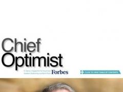 Chief Optimist Magazine 36 Screenshot