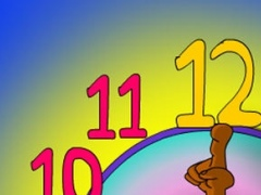 Child Clock 1.5 Screenshot