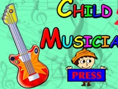 Child Musician∗ 1.2 Screenshot