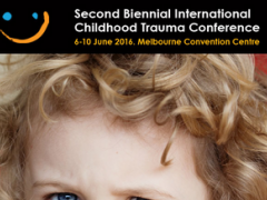 Childhood Trauma Conference 16 6.36.0.0 Screenshot