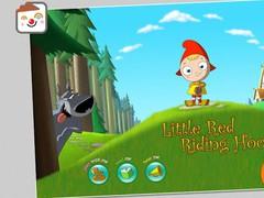 Children Book Little Red Lite 2.0.1.0 Screenshot