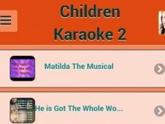 Children Karaoke 2 0.0.3 Screenshot