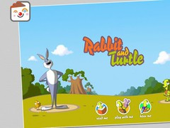 Children Stories - Rabbit 2.0.0.3 Screenshot