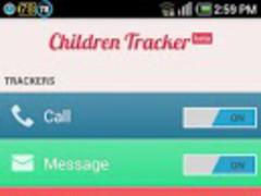 Children Tracker 0.92 Screenshot