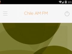 Chile AM FM Radio Stations 5.0 Screenshot