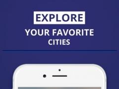 Chile - Travel Guide & Offline Maps 5.8.1 Screenshot
