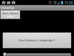 ChimePad 1.0 Screenshot