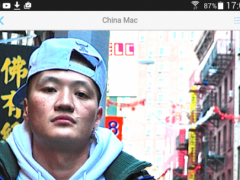 China Mac Mixtape 1.0.6 Screenshot