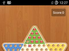 Chinese Checkers Wizard 2.6.3 Screenshot