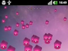 Chinese lanterns HD 1.1.1 Screenshot