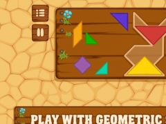 Chinese Shape Puzzle Deluxe 1.1 Screenshot
