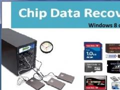 Chip Data Recovery 4.0.0.32 Screenshot
