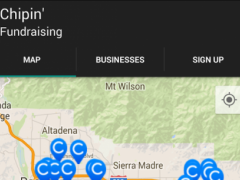 Chipin 1.0 Screenshot