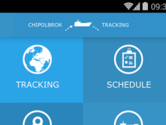 Chipolbrok Tracking  Screenshot