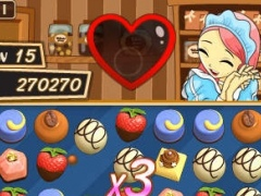 ChocChocPop 1.6 Screenshot