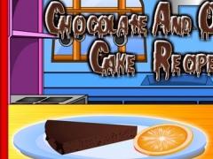 Chocolate And Orange Cake 1.0.0 Screenshot