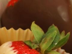 Chocolate Desserts Wallpapers 1.0 Screenshot