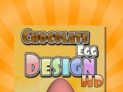 Chocolate Egg Design HD 1.0 Screenshot