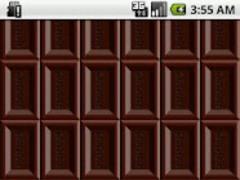 Chocolate LiveWallpaper 1.1.2 Screenshot