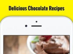 Chocolate Mousse Recipe 1.0 Screenshot