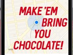 Chocolate SOS - I Need It Now! - Prank Joke 1.0 Screenshot