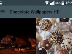 Chocolate Wallpapers 1.0.4 Screenshot