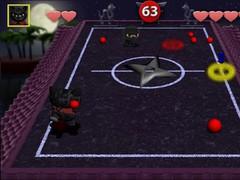 Chompy's Dodgeball Lite 2.1.4 Screenshot