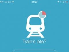 Choo - the simple railway reimbursement app 1.0 Screenshot