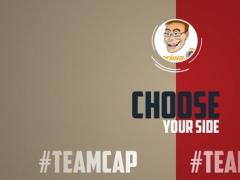 Choose your side for Civil War ! 1.0 Screenshot