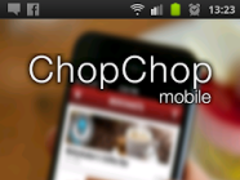 ChopChop 2.1 Screenshot