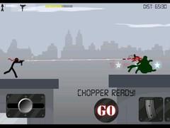 Choppa Gunna Full (Beta) 1.1 Screenshot