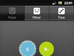 Chord Wizard 1.1 Screenshot