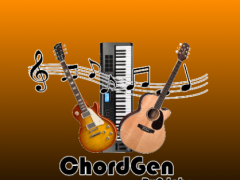 ChordGen - Chord Progression 1 4 Free Download