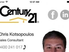 Chris Kotsopoulos 1.0 Screenshot