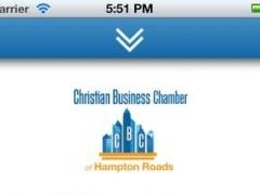 Christian Business Chamber of South Hampton Roads 3.0 Screenshot