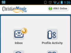 christian mingle features
