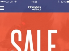 Christies Direct App 1.3 Screenshot