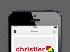 Christler 1.0 Screenshot
