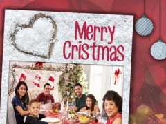 Christmas and New Year Photo Frames - Pro 1.1 Screenshot