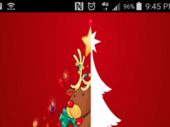 Christmas camera Photo 1.0 Screenshot