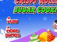 Christmas Cookies - Cake maker 1.0.1 Screenshot