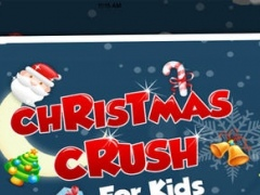 Christmas Crush For Kids 1.0 Screenshot