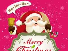Christmas Day Emoji Keyboard🎅 1.0.1 Screenshot