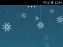 Christmas Day GO Reward Theme 1.0 Screenshot