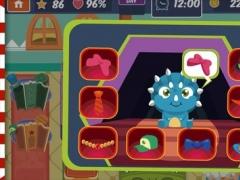 Christmas Dinosaur Pet Salon - Dressup & Makeover 1.0 Screenshot